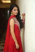 Mahima in super cute Red Sleeveless ~  Exclusive 27.JPG