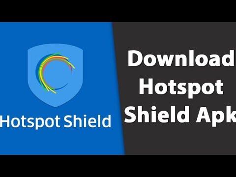 Hotspot Shield VPN v6.9.1 MOD APK [Latest] VPN FREE