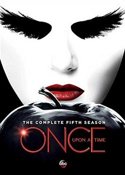 Era Uma Vez - Once Upon a Time 5ª Temporada Séries Torrent Download capa