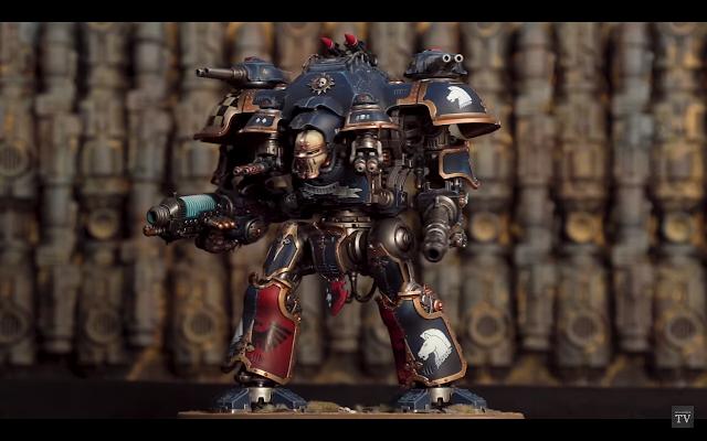Caballero Imperial Castellan