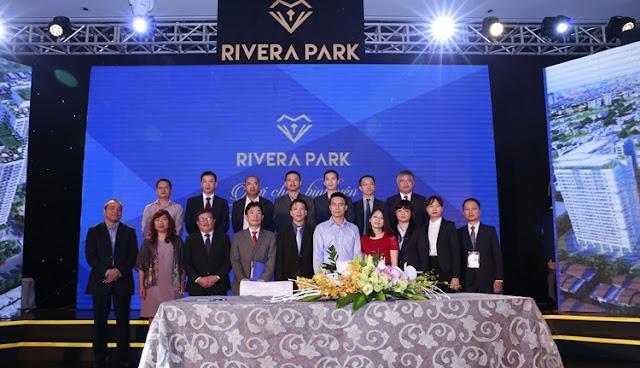 Rivera Park Vũ Trọng Phụng