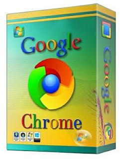 Google Chrome 53.0.2785.143