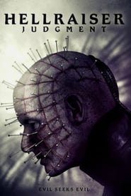 Hellraiser: Judgment Legendado Online
