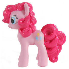 MLP Happy Meal Toy Pinkie Pie Figure by Burger King