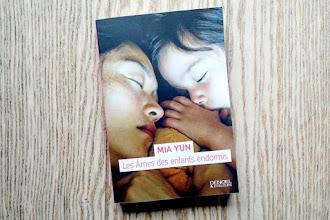 Lundi Librairie : Les âmes des enfants endormis - Mia Yun