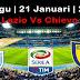 Agen Bola Terpercaya - Prediksi Lazio vs Chievo 21 Januari 2018