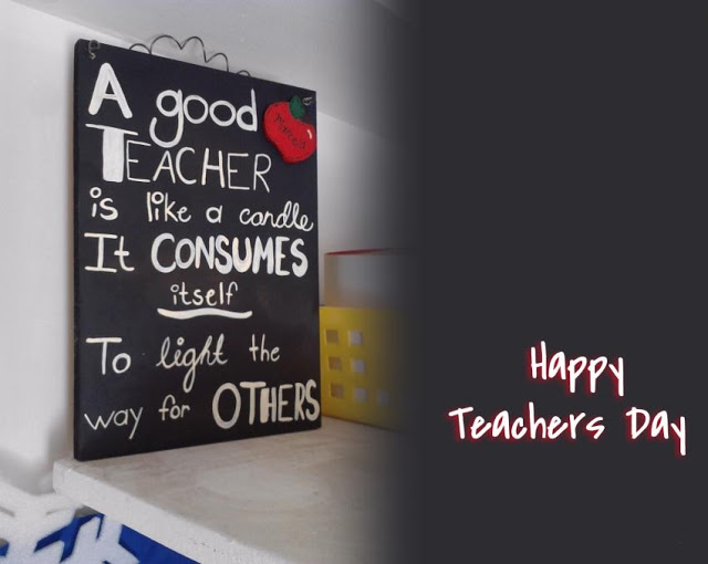 Best Collections of Happy Teachers Day Wishes - Happy Teachers Day 2016 Wishes & SMS