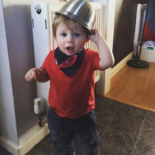 my mummy spam, mymummyspam, 2 year old, toddler, birthday, letter, love, heart, happiness, family, toddler, playing, toys, smile, happy, smiling, parenting, motherhood, silly, hat, toddler, boy, son