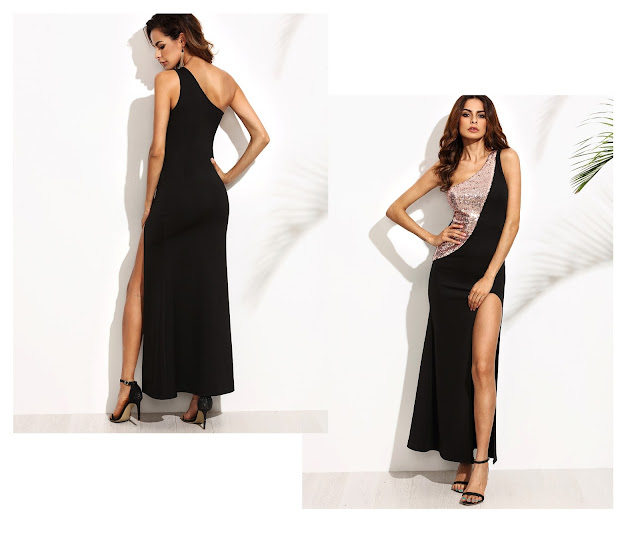 http://www.shein.com/Black-Contrast-Sequin-Panel-High-Slit-One-Shoulder-Dress-p-310816-cat-1727.html?utm_source=unconventionalsecrets.blogspot.it&utm_medium=blogger&url_from=unconventionalsecrets