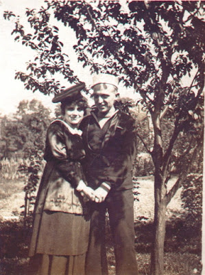 Ella Mae Wilson and Milton Gardner Ludlum