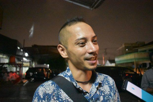 BNPT Sebut Solidaritas Palestina Sebabkan Terorisme, Fauzi Baadila: Tak Masuk Akal