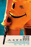 The Bad Batch (2017) - Poster