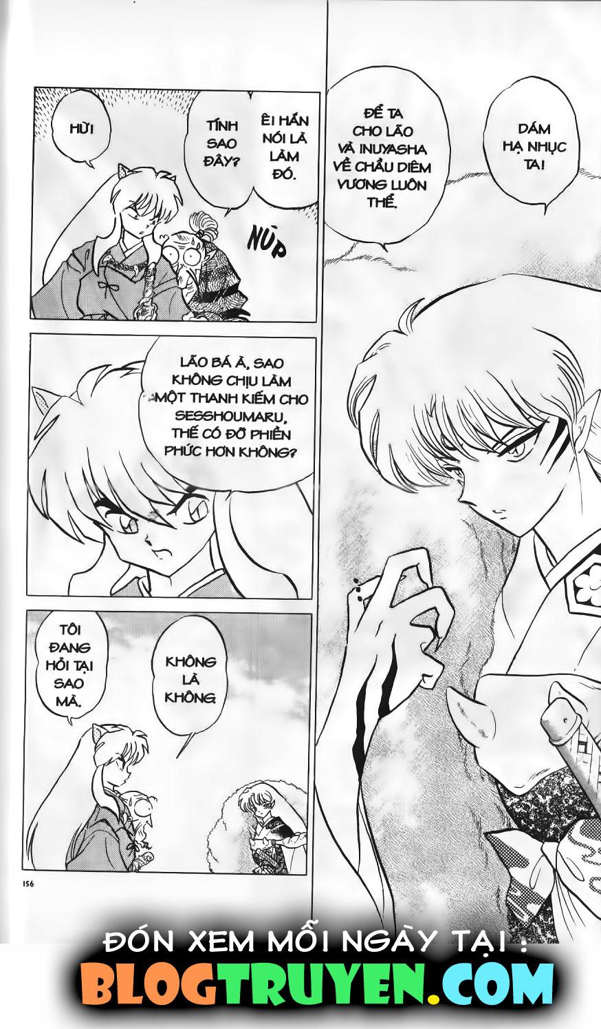 Inuyasha vol 13.9 trang 9