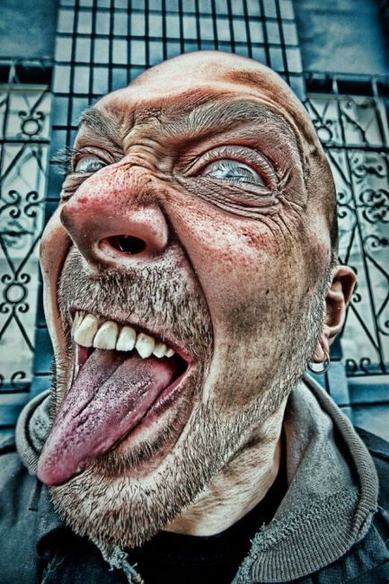 funny faces crazy very face interesting fun portraits hdr really izismile person most comments cat nadu tamil job