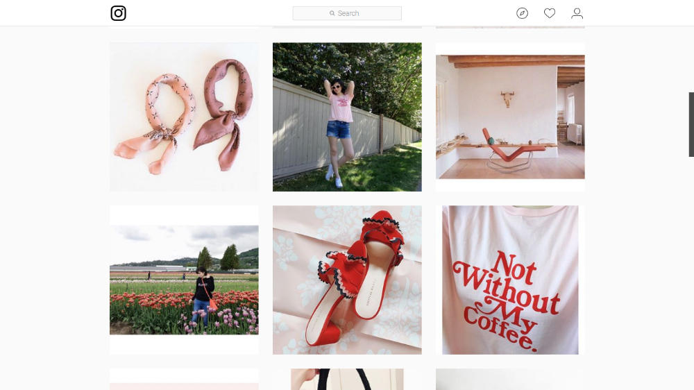 How To Create A Beautiful Instagram Feed | Jackie O My
