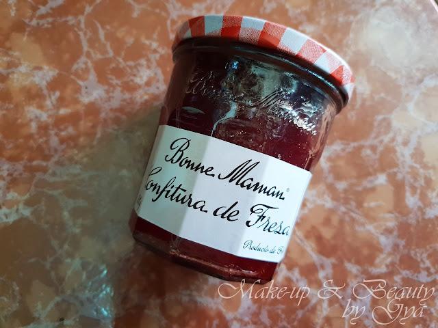 Confitura Bonne Maman Caja Degustabox Marzo ´18 - ¡Hola Primavera!