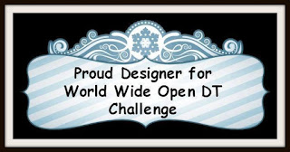 World Wide Open Design Team Challenge Blog