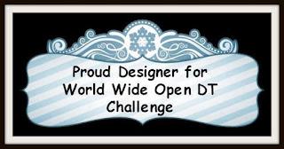 World Wide Open Design Team Challenge Blog