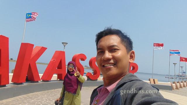 Anjungan Makassar