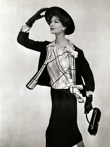 Mussilovfashion A 241 Os 20 Iconos De Moda Coco Chanel