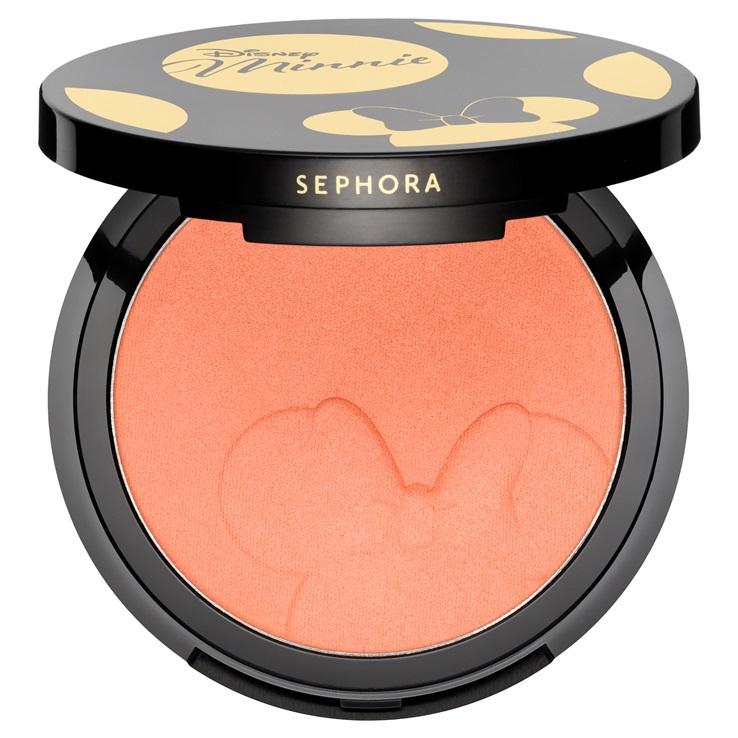 Sephora Minnie's Inner Glow Luminizer Blush