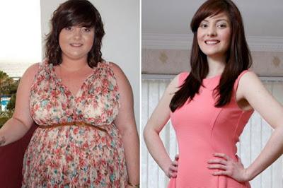 Виктория смогла похудеть, отзыв