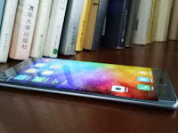 Spesifikasi Xiaomi Mi Note 2, Desain Mirip Note 7 !