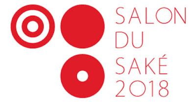 agenda evenements vin octobre 2018 blog beaux-vins 2018 vins Paris Salon Sake Japon