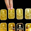 5 Cara Investasi Emas Batangan Antam Untuk Pemula