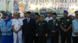 Walikota Cirebon, Letkol MAR Yustinus Radiman Adalah Orang Yang Sedikit Bicara Tapi Banyak Bekerja