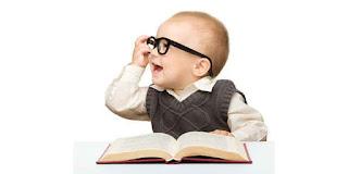Yuk, Belajar Cara Meningkatkan IQ Pada Bayi :: Portal Bisnis Bersama