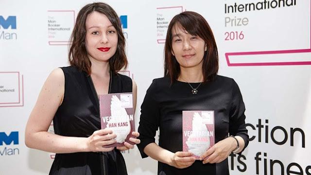 Tranh cãi quanh bản dịch tác phẩm đoạt giải Man Booker