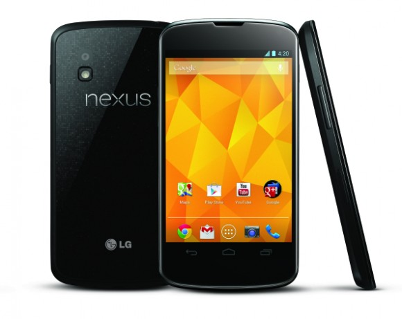 Google Nexus 4 How To: Screen, Wifi, Battery, Accounts, Reset tips