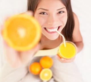 Ternyata Merk Suplemen Vitamin C Langkah Tepat Membuat cerah serta Melindungi Kulit di Siang dan Malam