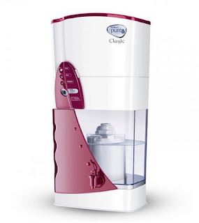 Is Clean & Pure Countertop Water Filter Really So Clean and Pure - classic water filter amazon