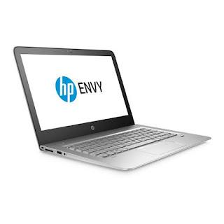 HP Envy 13-d007TU Drivers Download