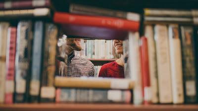 ragazzi libreria