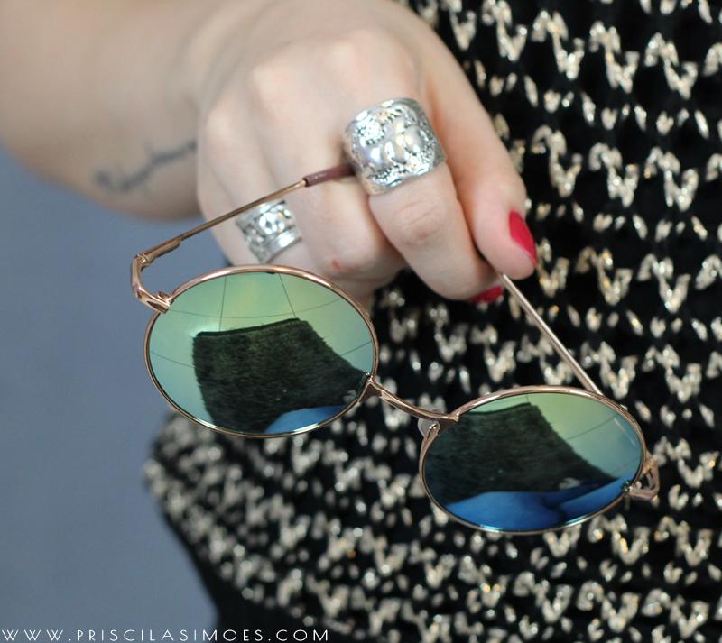 comprinhas de óculos da china