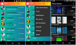 WhatsApp Plus v4.20 APK Mod anti Banned 2016