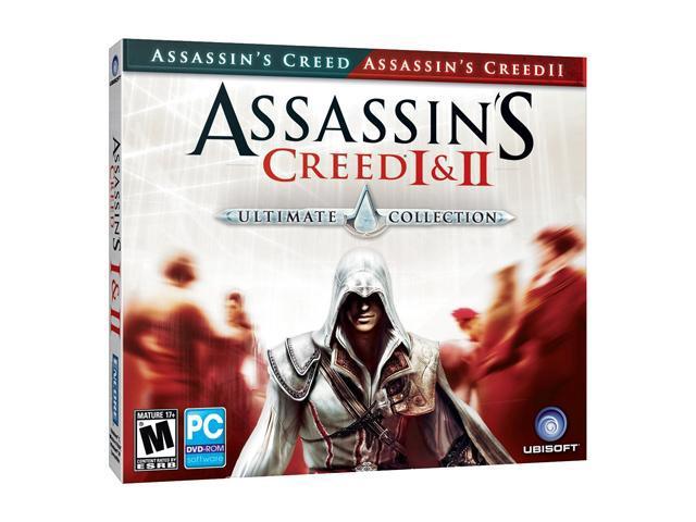 تحميل لعبة ثورة القتلة Assassin's Creed 1  مضغوطة بحجم خيالي ورابط مباشر !