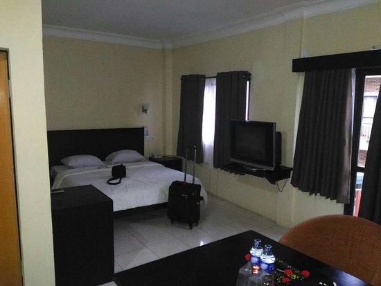 Ruangan Hotel Pia
