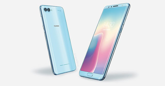 Huawei has a new super mid-range smartphone added to the Nova series. The Huawei Nova 2s also comes with four cameras and a more powerful processor.