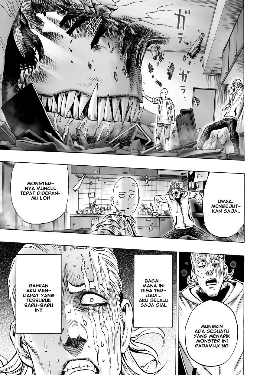 Baca Manga One Punch Man Chapter 53 Bahasa Indonesia