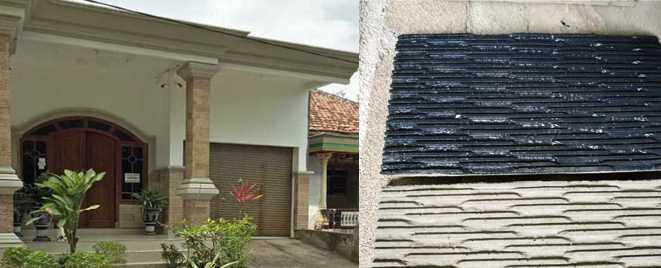 77 Motif Batu Alam Untuk Tiang Teras Rumah Minimalis Batu Alam