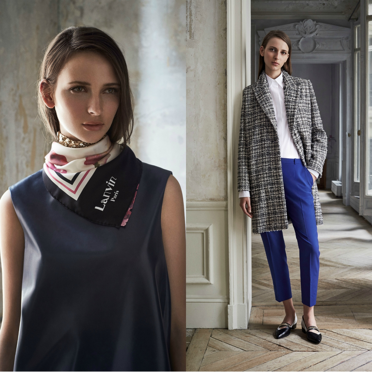 Eniwhere Fashion - Resort Collection - Lanvin