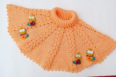 3 -Crochet ganchillo IMAGEN Capita amarilla fácil de hacer. Muy linda.MAJOVEL CROCHET