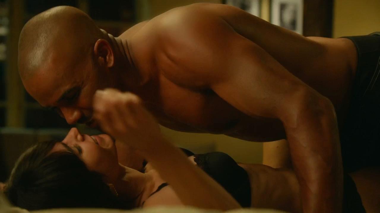The Bounce Back (2016) HD 720p Latino - Ingles captura 4