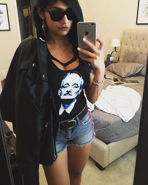 Mia Khalifa Full Hd Hot Pic