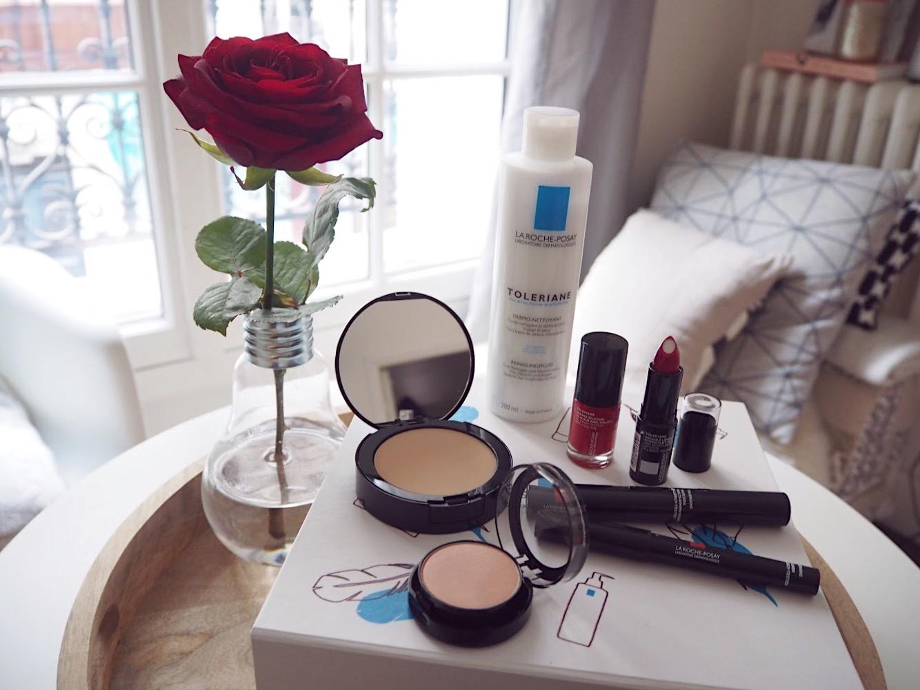 maquillage laroche-posay 2