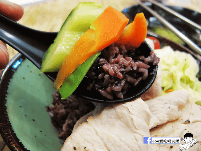 IMG 6822 - 【台中美食】FIT EAT 低卡便當 ,食材都是用健康烹調法,無鹽、減糖、高纖維!